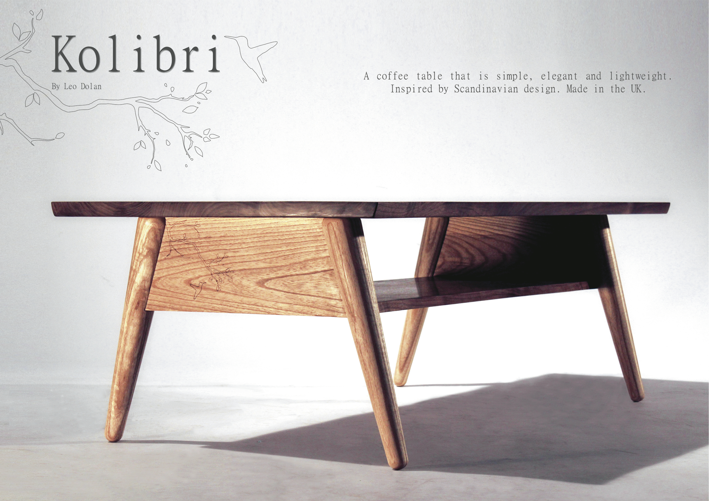 Furniture design leo dolan - Danish furniture designers ...